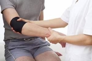 латеральный эпикондилит локтевого сустава лечение народными средствами