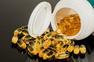 vitamin e pri planirovanii
