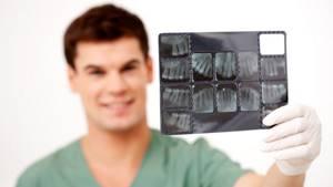 рентген и флюорография в чем разница