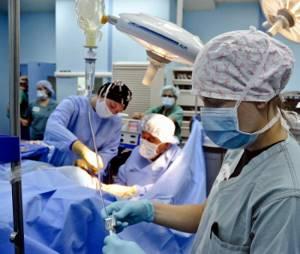 Операция при ахалазии кардии