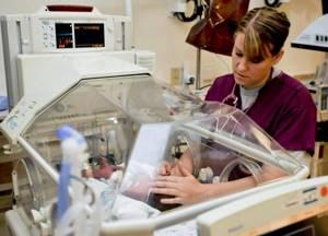Последствия атрезии пищевода у новорожденных