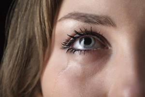 глаза болят и слезятся что делать