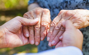 Руки при болезни Паркинсона