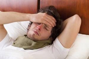 признаки болезни мышиной лихорадки