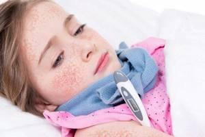 болезнь мышиная лихорадка