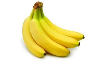 бананы витамины и микроэлементы