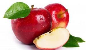 какие витамины содержатся в яблоках