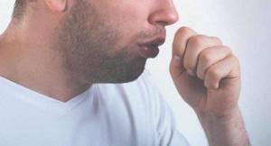 какой кашель при пневмонии