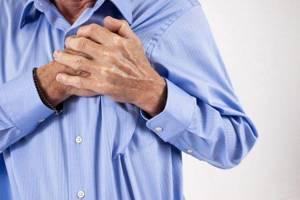 признаки увеличения левого желудочка сердца