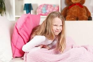 Дисбиоз кишечника у ребенка