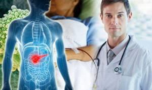 гастроэнтеролог поджелудочная железа