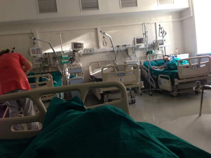 52 больница москва как доехать