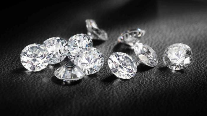 Бриллиант - самый дорогой драгоценный камень