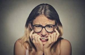 Симптомы арахнофобии