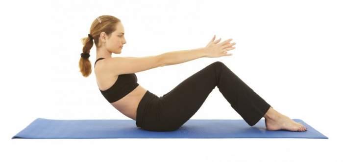 Упражнения для суставов Бубновского