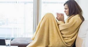 история болезни лихорадка