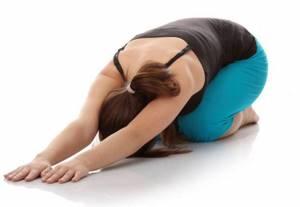Упражнения для спины Бубновского