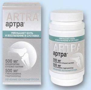 препарат артра отзывы больных и врачей