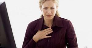 рефлюкс эзофагит симптомы причины