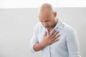 рефлюкс эзофагит симптомы причины и лечение