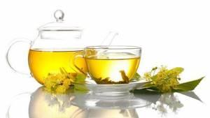 желчегонный чай