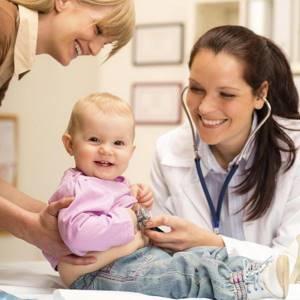ложный круп у детей симптомы и лечение как передается