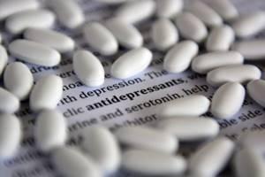 Антидепрессанты для борьбы с фобией