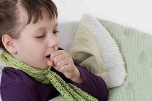какой должен быть кашель после пневмонии
