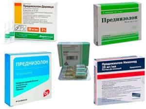 Преднизолон при ревматоидном артрите - подробности о болезнях суставов на Diet4Health.ru
